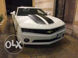 Camaro Rs Full Options Hot Deal for Short Time