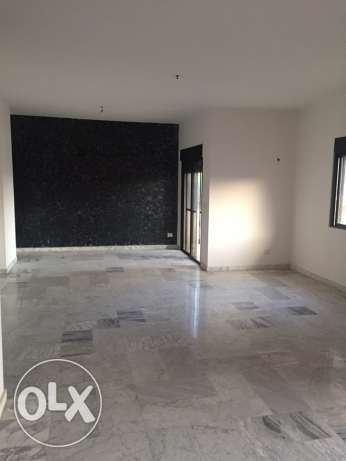 apartment in ain Saade for sale