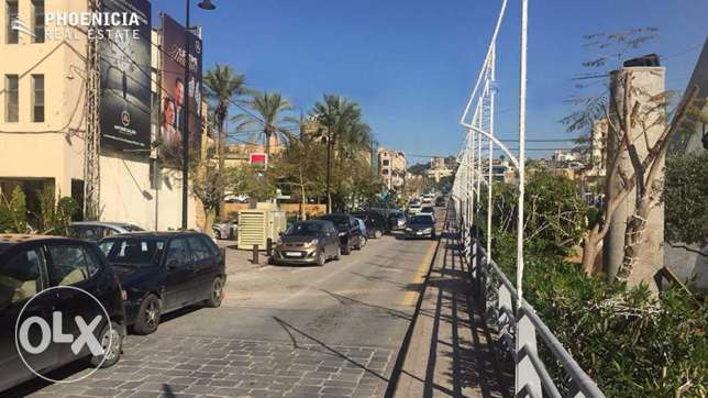 Jbeil-200sqm shop-$8.500/mth|PLS23137