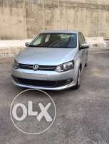 polo full automatic 2013