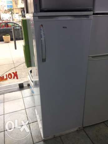 refrigerator for sale ( new in box)