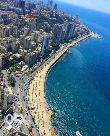 land for sale ras beirut 1112m2