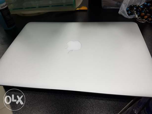 Macbook 2015 core i5