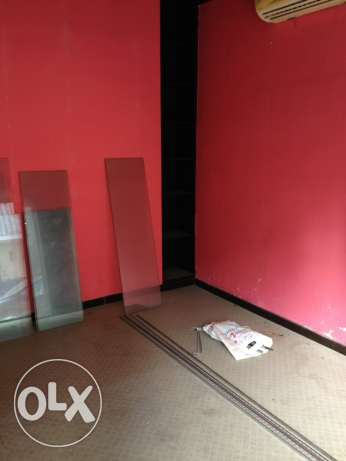 Store for rent الشياح -  2