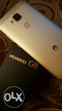 Huwaei G8 for sale