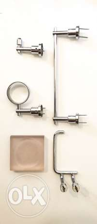 Sanitary & Accessories