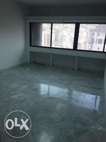 75 Sqm office for rent in Jdeideh in a prime location