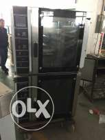 Electric convection 5tray