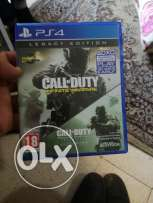 call of duty infinite warfare like new arabe 40$