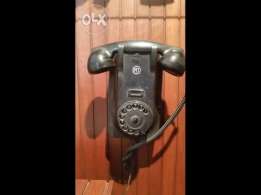 Antique Land Phone