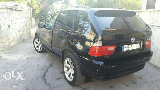 bmw for sale النبطية -  3
