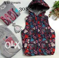 winter clothes for kids Ado Shop