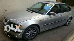 Bmw 325i 2002 for sale