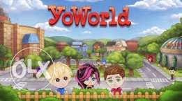 selling yoworld(yoville) coins