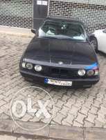 Bmw model 1990 full option