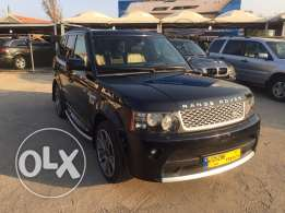 range rover supersharge 2006