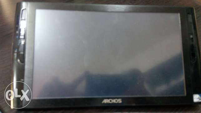 Archos tablet windows 7