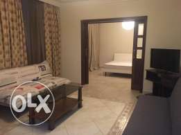 furnished apartment for rent in sodeco