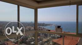 350 m2 duplex apartment for sale in Haret Sakher (unblocked panoramic