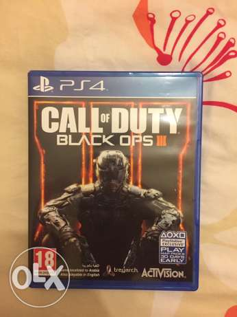 Call Of Duty Black Ops 3 غبيري -  1