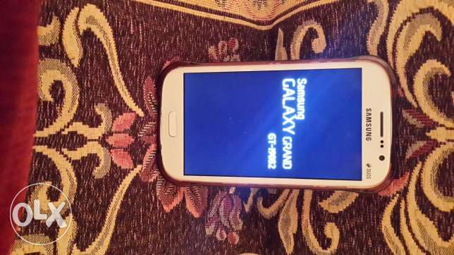 Samsumg Galaxy GRAND