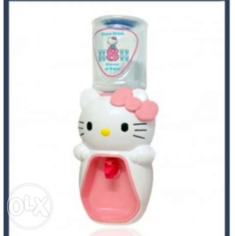 Hellokitty dispenser المرفأ -  2