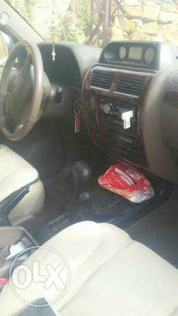 For sale toyota prado land cruiser جبيل -  5