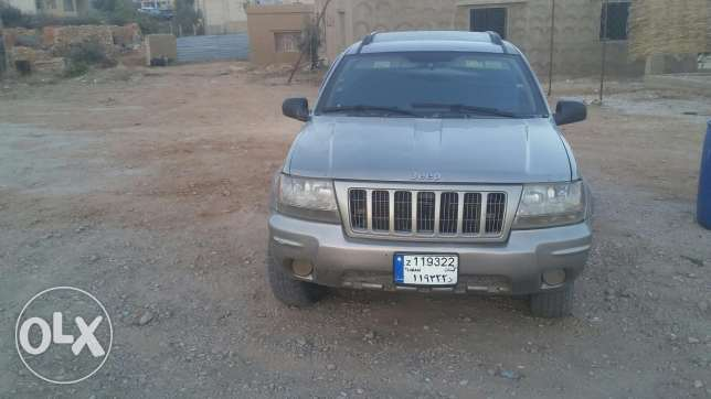 Jeep for sale بعلبك -  2