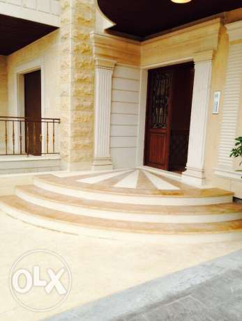 apartments for rent in Aley \daher wa7ech
