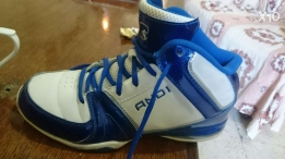 Original AND1 SIZE 42 still as new