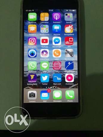 iphone 6, 64gb أدونيس -  2