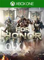Wanted : For Honor (Used)