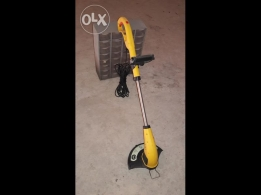 Grass cutter As new. in good condition for sale