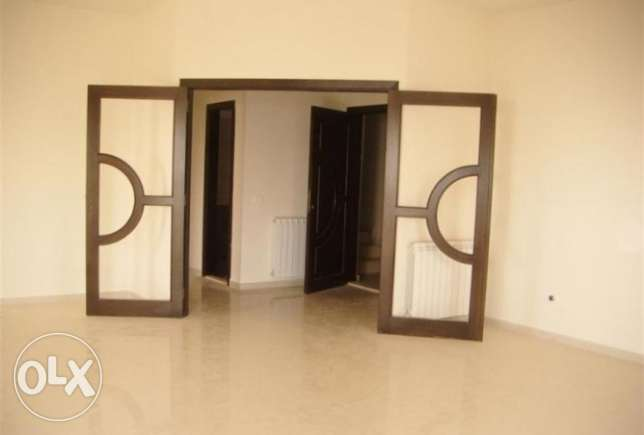 باب سالون خشب درفتين. Wooden door for salon
