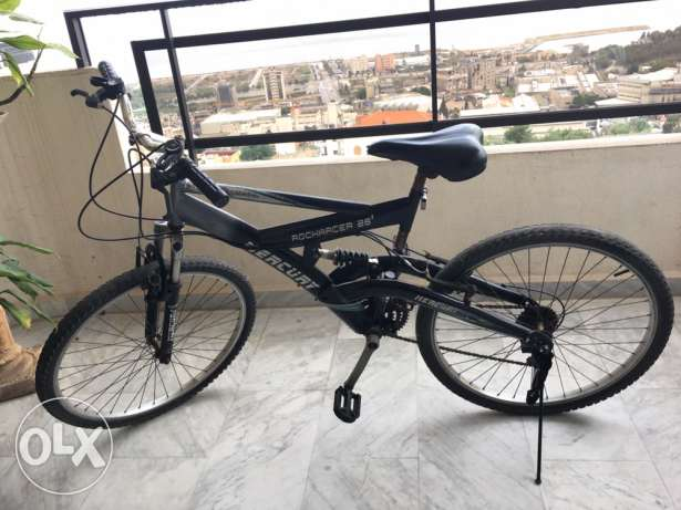 bicycle MERCURY for sale 140$