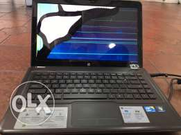 HP leptop for sale