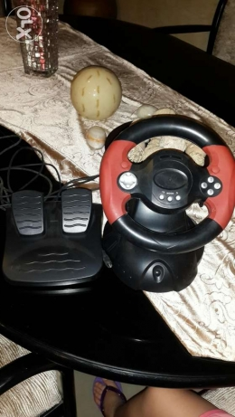 Sterring wheel vibration for windows excellent condition