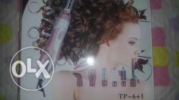 For hair .. 6 in 1
