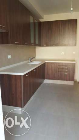 NH202, New apartment for rent in Furn El Chebbak, 185sqm, 1st floor.