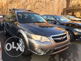 Subaru outback 2009 Grey