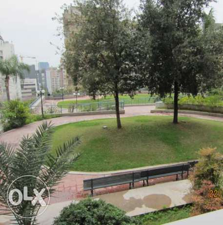 160sqm Unfurnished Apartment for Rent Ashrafieh Sassine