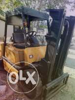 Trucks Yale forklift 2.5t with *warranty*