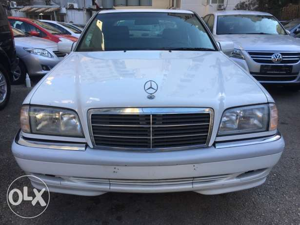 mercedes c230 kompressor 2000.tiptronik