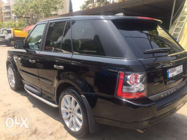 range car for sale