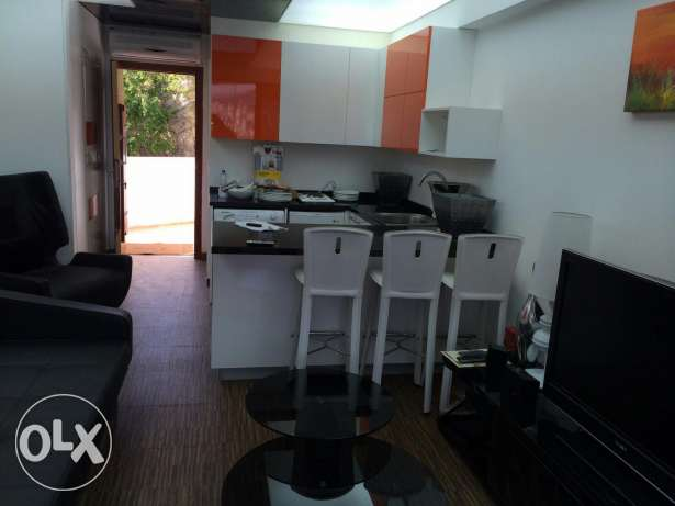 Chalet super deluxe for rent in Donna Maria tabarja