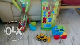 Kids toys fisher prise and ELC