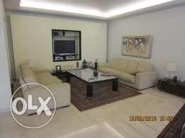 343sqm Furnished Apartment for Rent Ashrafieh Furn El Hayek