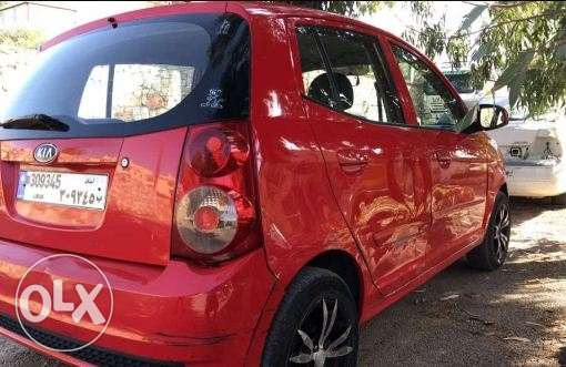 kia picanto only serious buyers!