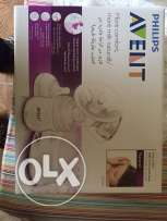 Avent breast electric pump