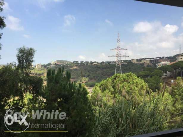 Nice apartment for sale in Mansourieh, 170 m2 المتن -  1